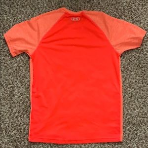 Under Armour Shirts - Men's UA fitted tee